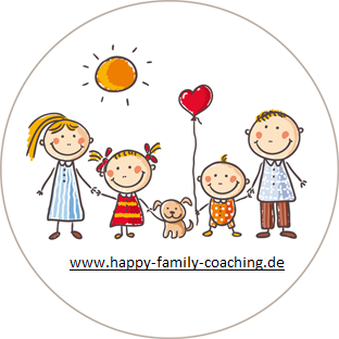 Happy Family Coaching